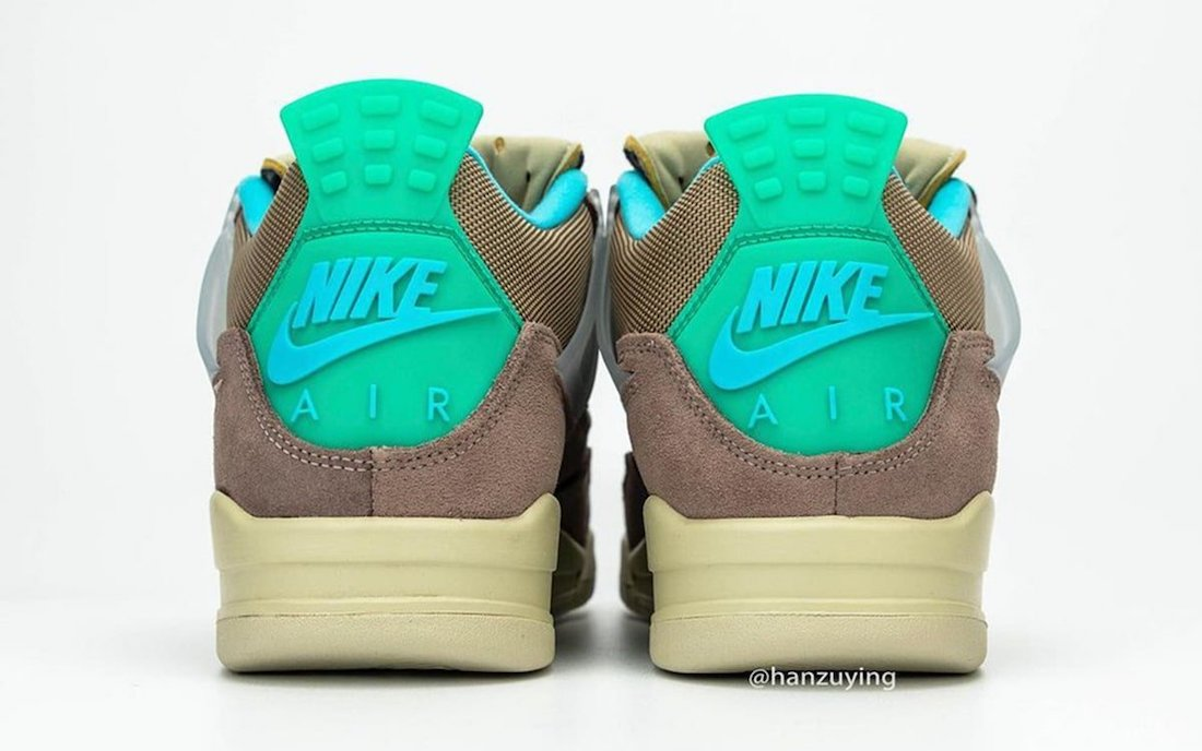 Union Air Jordan 4 Taupe Haze 30th Anniversary DJ5718-242 Release Info
