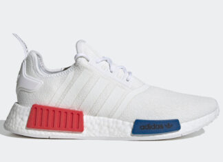 adidas NMD R1 OG White GZ7922 Release Date Info