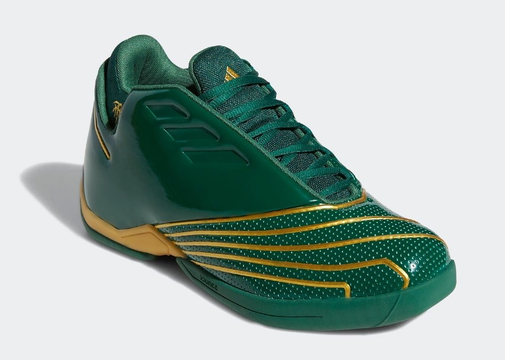 adidas T-Mac 2.0 SVSM FY9931 Release Date Info