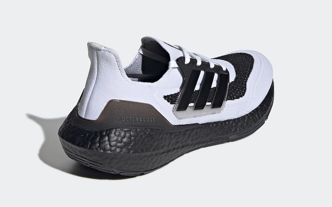 adidas Ultra Boost 2021 Oreo S23708 Release Date Info