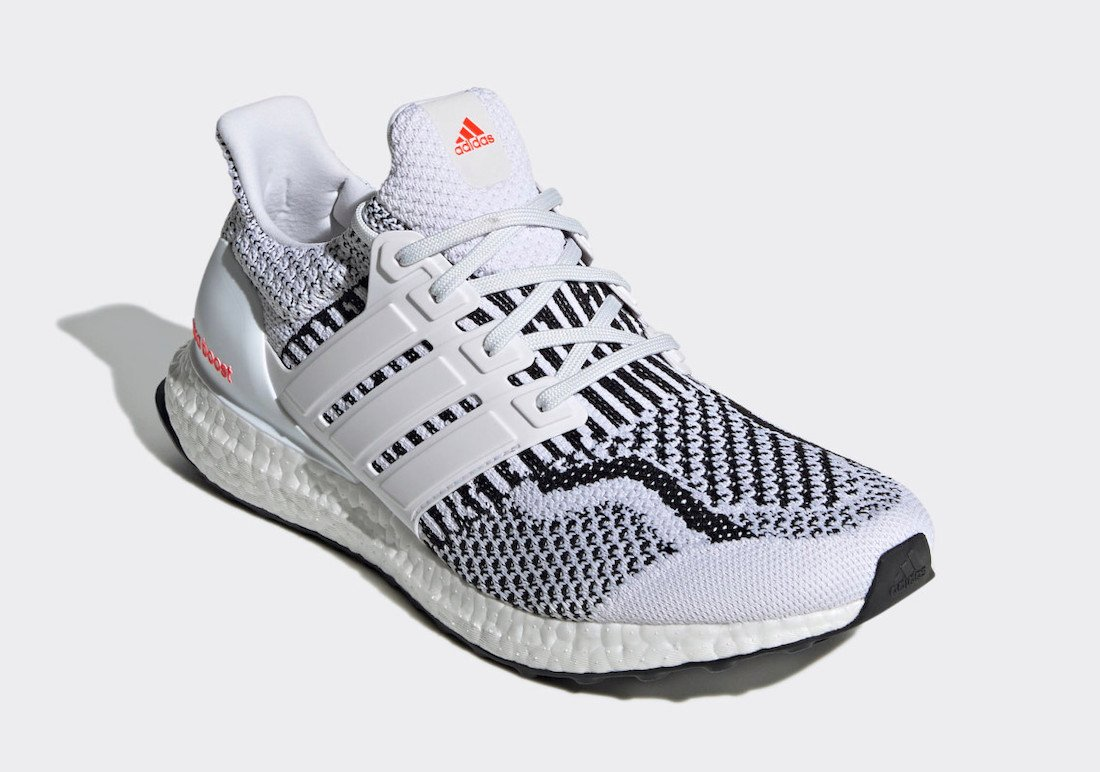 adidas Ultra Boost 5.0 DNA Zebra G54960 Release Date Info