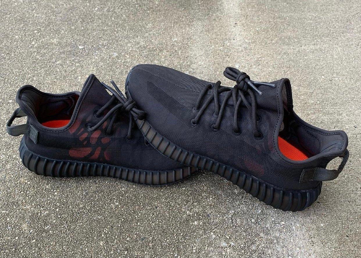 adidas Yeezy Boost 350 V2 Mono Cinder GX3791 Release Date