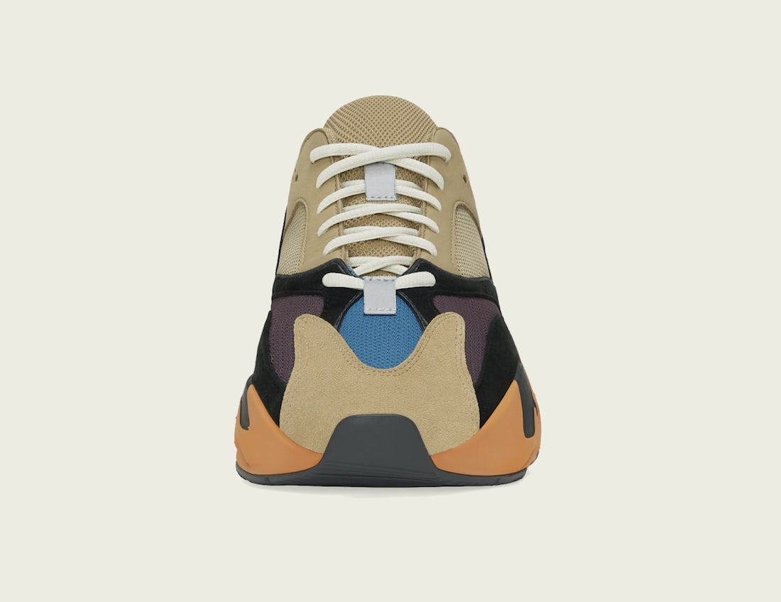 adidas Yeezy Boost 700 Enflame Amber GW0297 Release Date