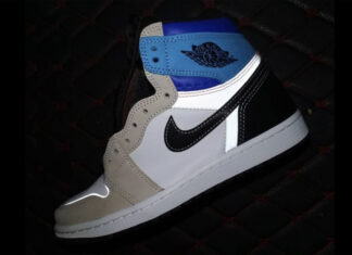 Air Jordan 1 High OG Pro DC6515-100