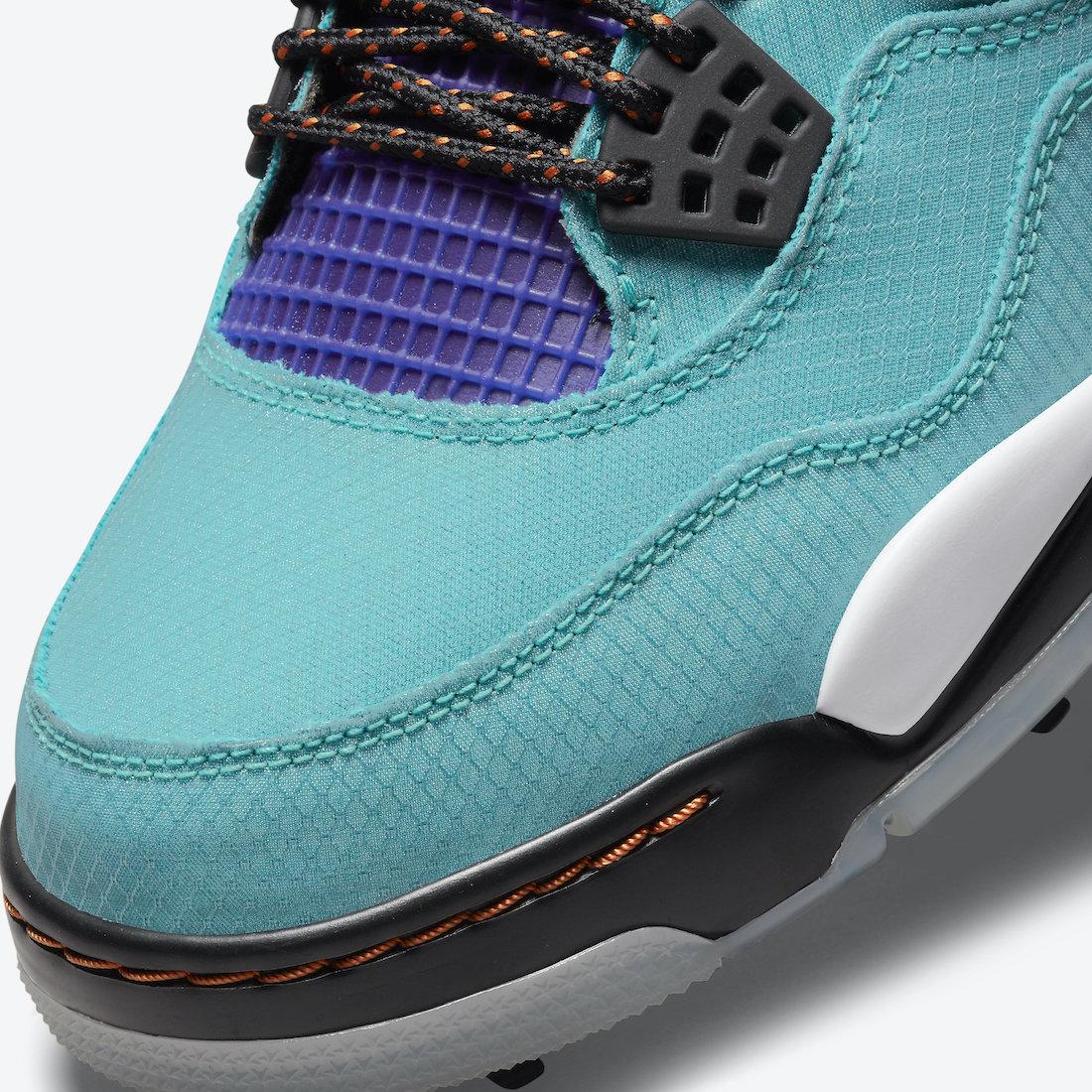 Air Jordan 4 Golf NRG ACG CZ2439-300 Release Date Info