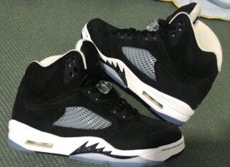 Air Jordan 5 Oreo CT4838-011 2021