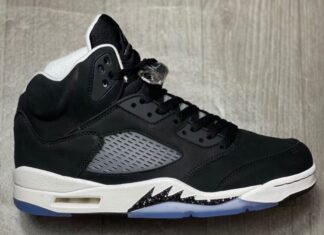 Air Jordan 5 Oreo CT4838-011 2021 Release Date Price