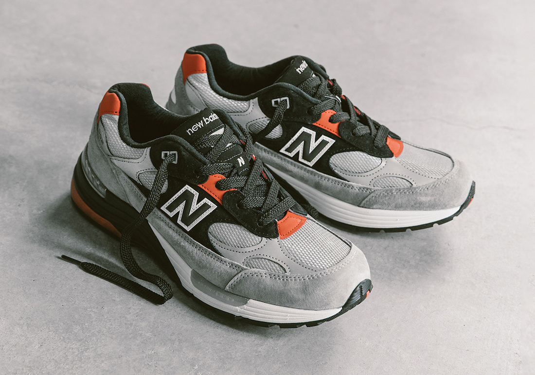 DTLR New Balance 992 Discover Celebrate Release Date Info