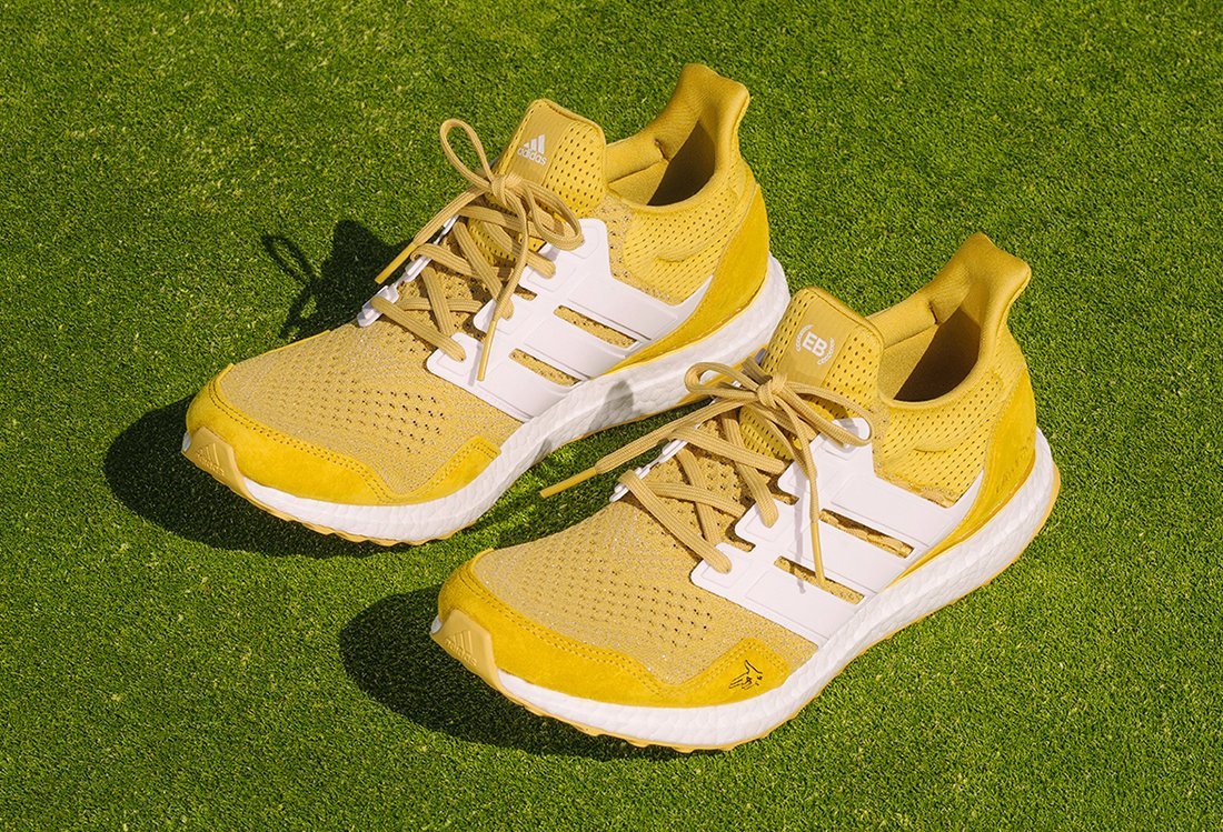 Extra Butter adidas Ultra Boost Shooter Release Date