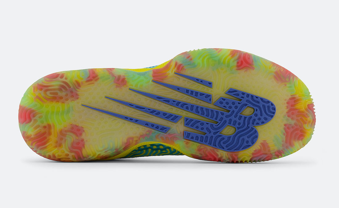 New Balance TWO WXY Sour Patch BB2WXYCB Release Date Info