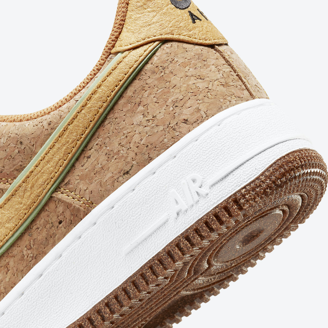 Nike Air Force 1 Low Happy Pineapple DJ2536-900 Release Date
