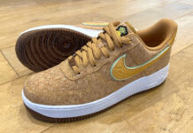Nike Air Force 1 Low Happy Pineapple Release Date Info