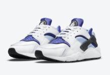 Nike Air Huarache White Concord DH4439-101 Release Date Info
