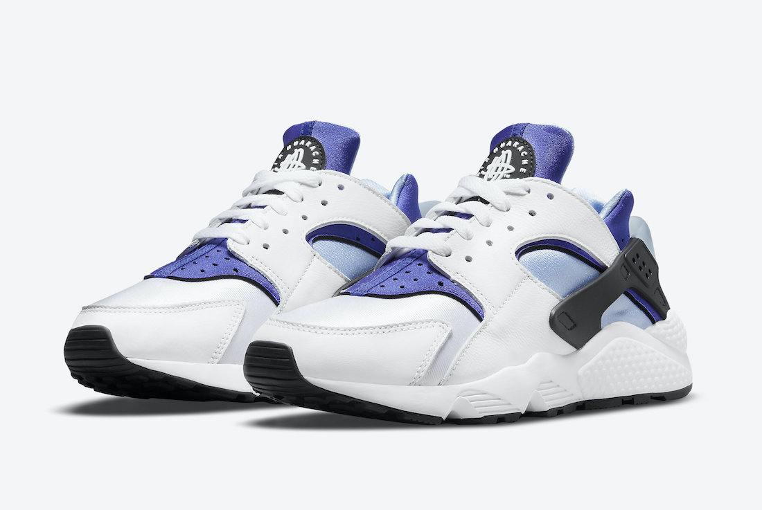 Nike Air Huarache 'Concord' Dropping Soon