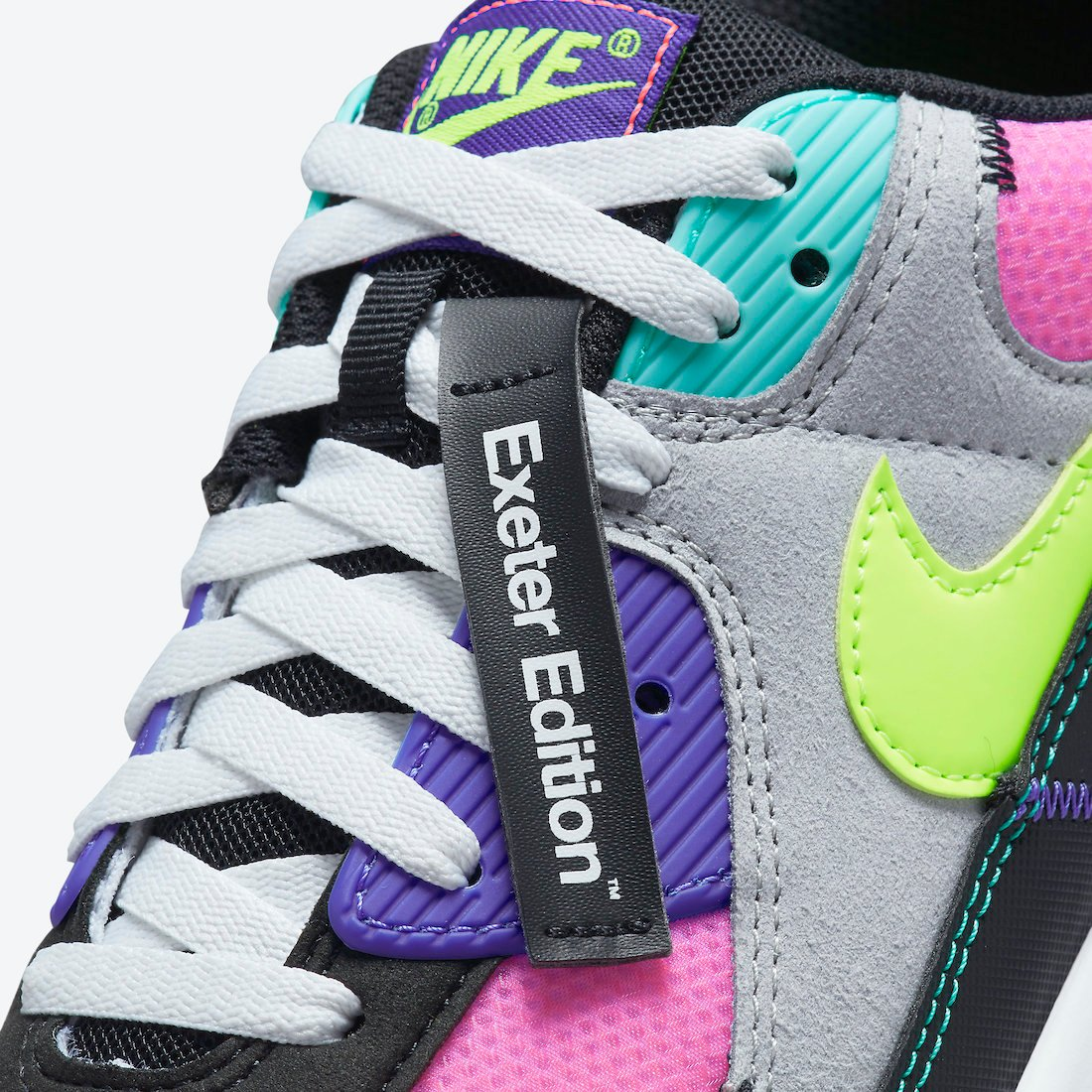 Nike Air Max 90 Exeter Edition DJ5917-600 Release Date Info