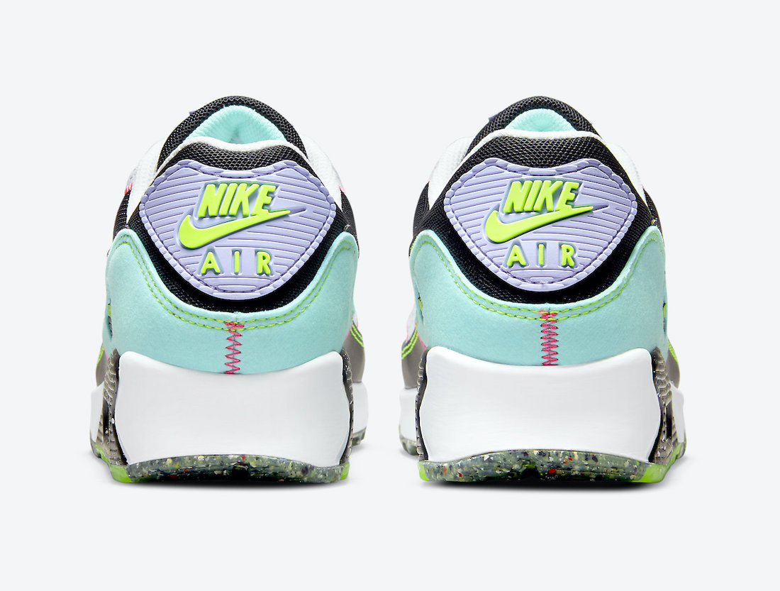 Nike Air Max 90 Exeter Edition DJ5922-001 Release Date Info