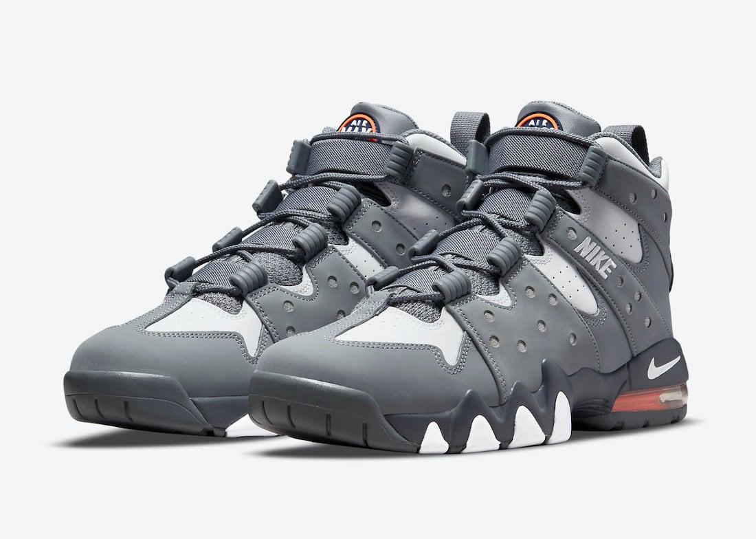 Nike Air Max CB 94 Cool Grey DM8319-001 Release Date Info
