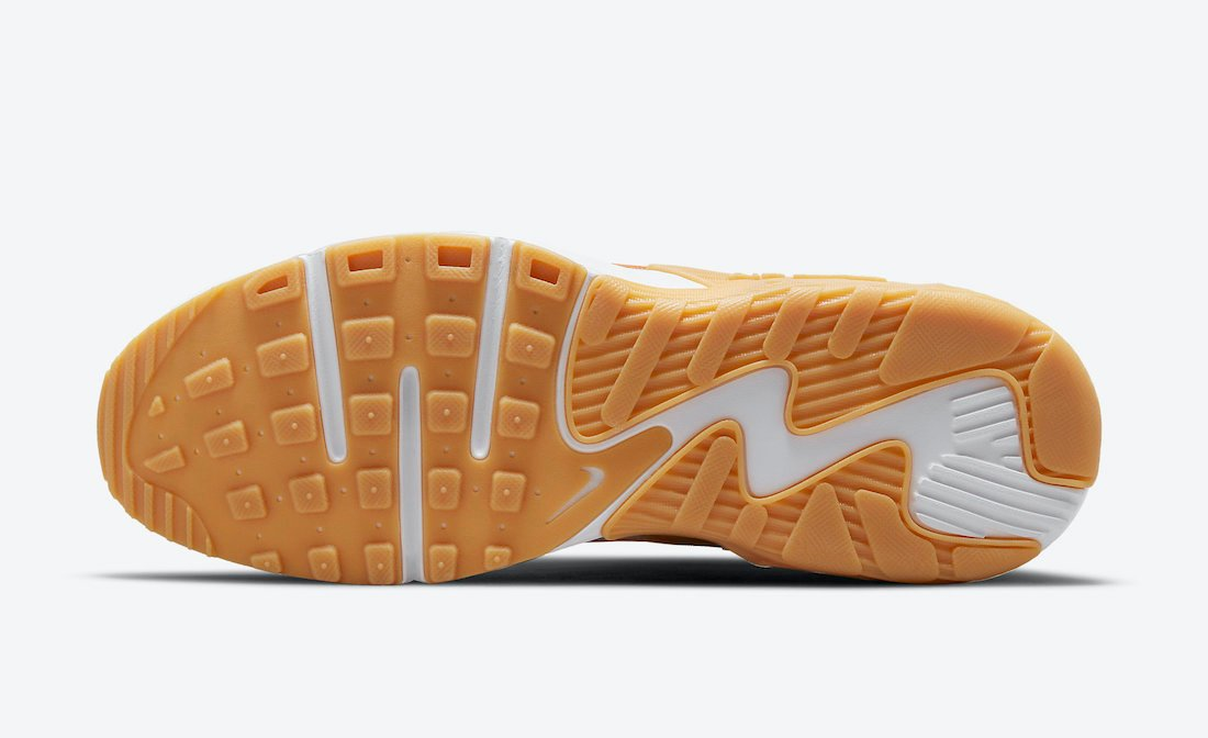 Nike Air Max Excee First Use DJ2000-100 Release Date Info