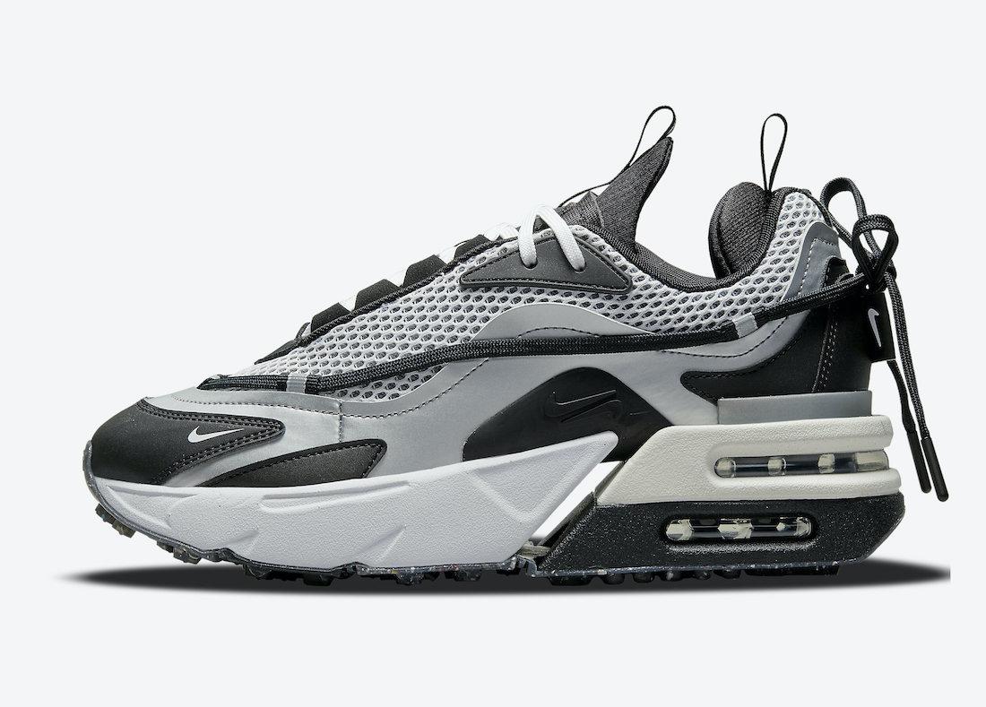Nike Air Max Furyosa NRG Metallic Silver DC7350-001 Release Date Info