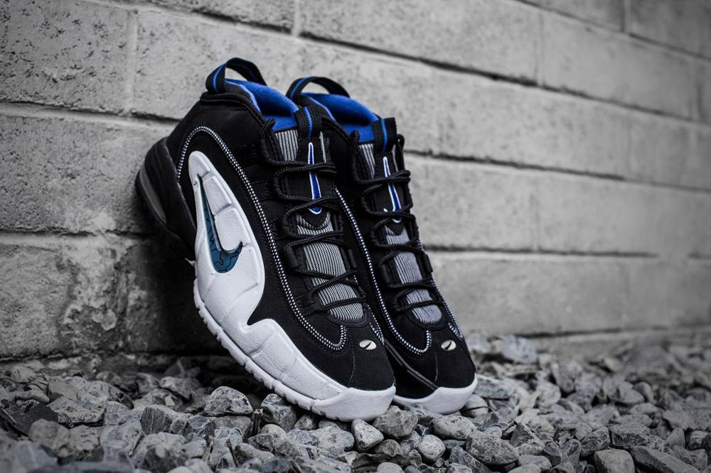 Nike Air Max Penny 1 Orlando 2022 Release Date Info