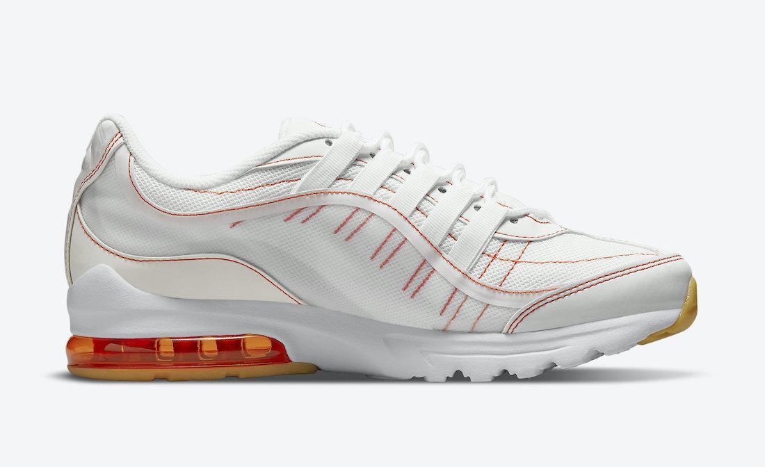 Nike Air Max V-R White Crimson Gum DJ2002-100 Release Date Info