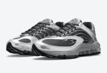 Nike Air Tuned Max Metallic Silver DC9288-001 Release Date Info