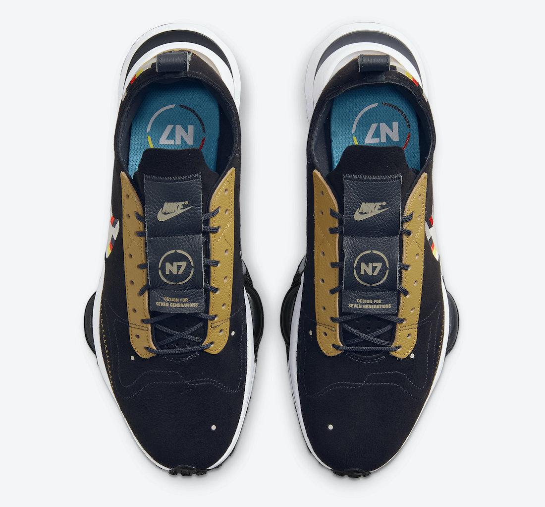 Nike Air Zoom Type N7 DJ6143-001 Release Date Info