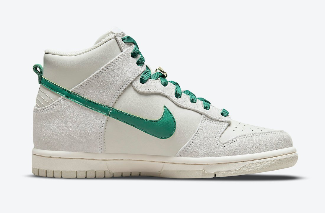 Nike Dunk High First Use DD0733-001 Release Date Info