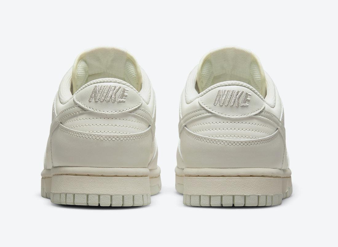 Nike Dunk Low Light Bone DD1503-107 Release Date Info