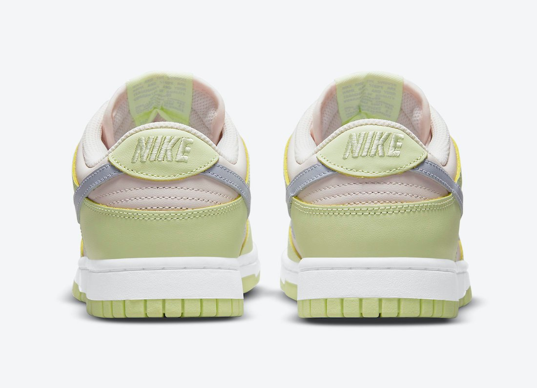 nike dunk low lime ice DD1503 600 release date 4