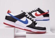 Nike Dunk Low South Korea DM7708-100 Release Date Info