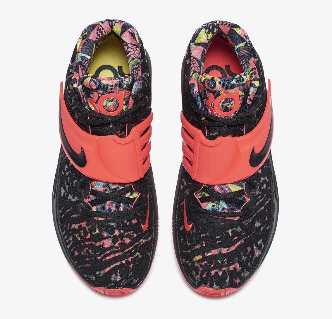 Nike KD 14 Ky-D CW3935-002 Release Date Info
