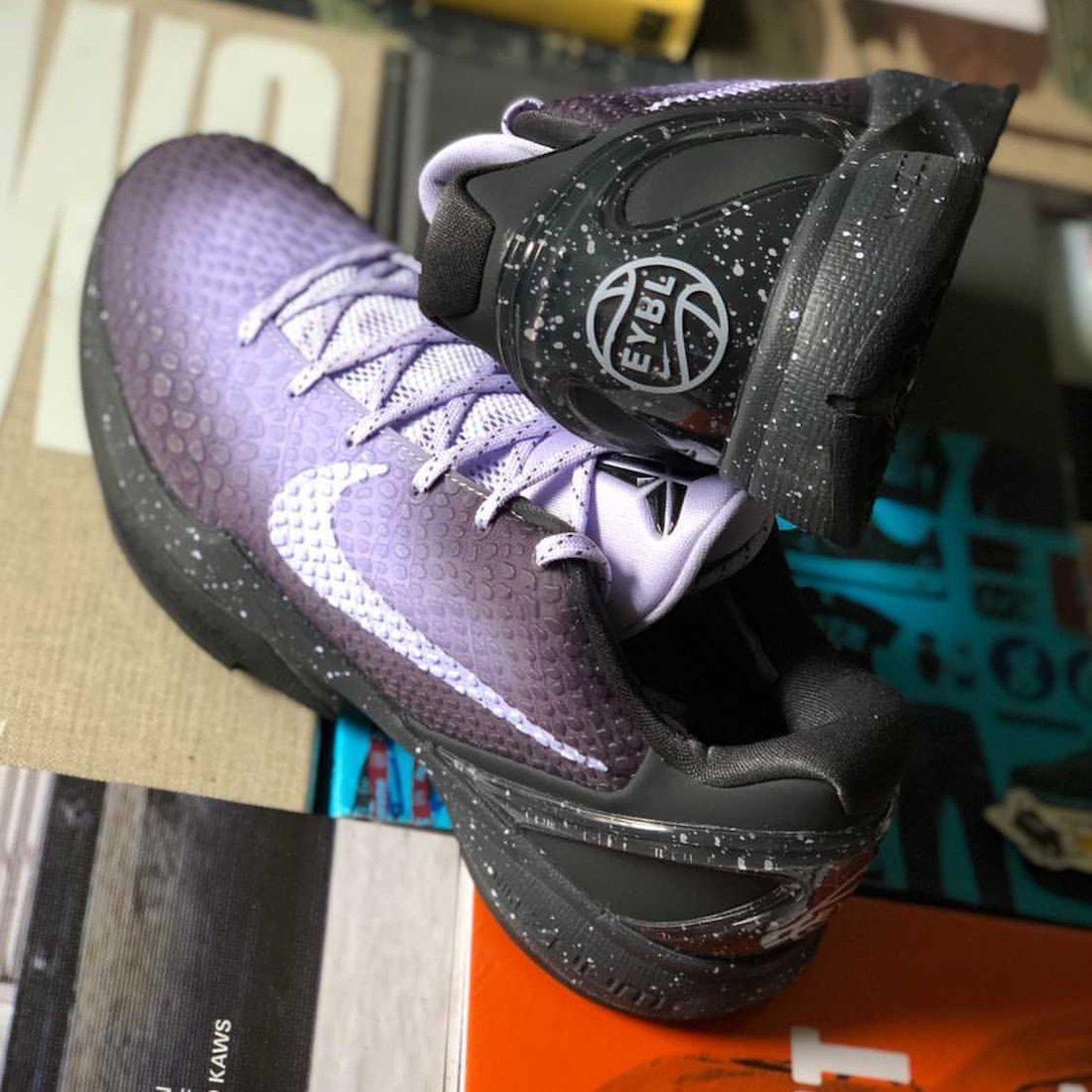 Nike Kobe 6 Protro EYBL Release Date Info