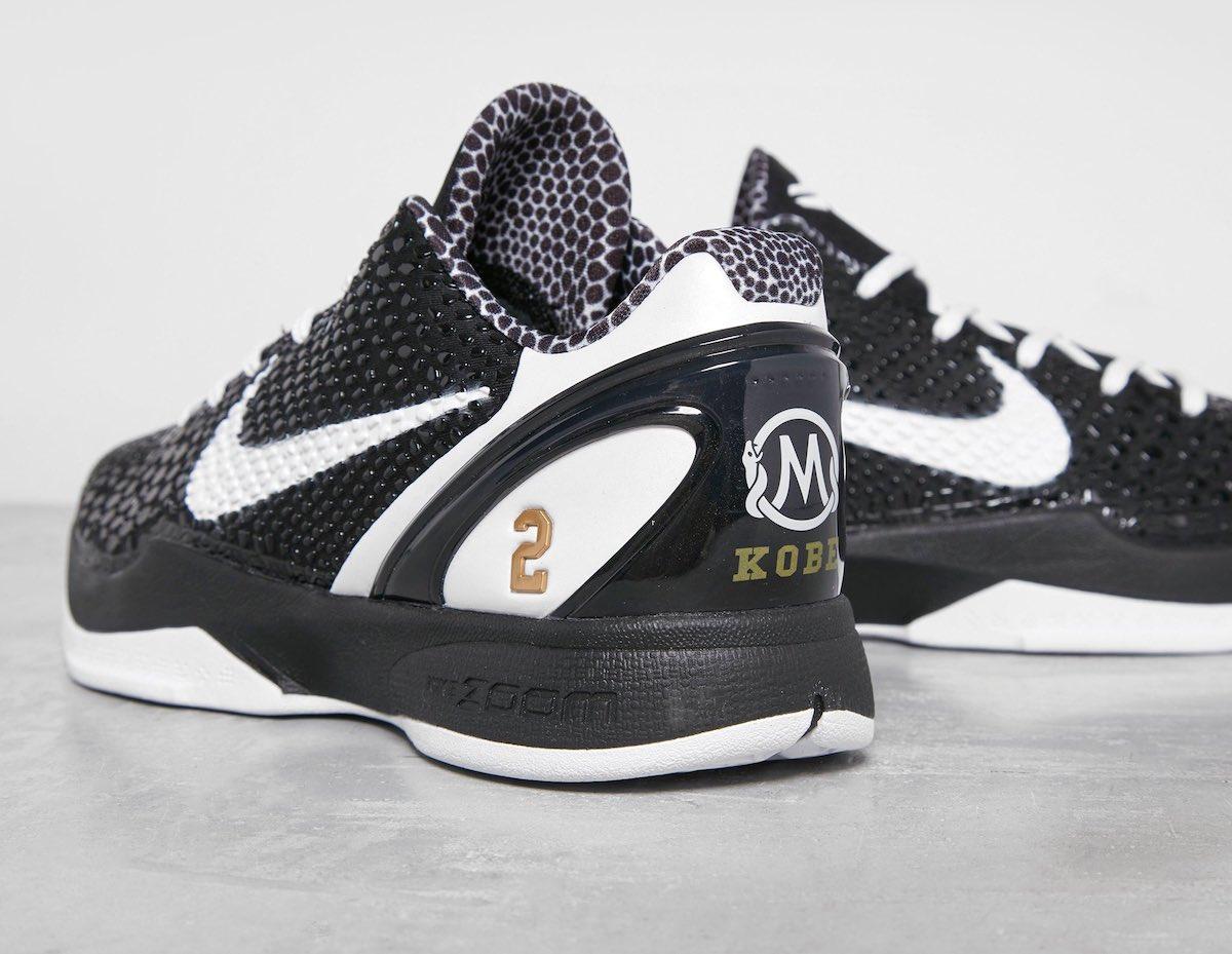 Nike Kobe 6 Protro Mamba Forever Release Date Info