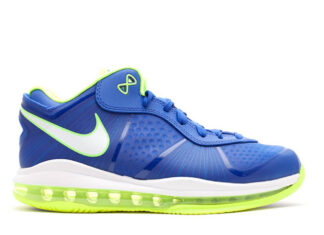 Nike LeBron 8 V2 Low Sprite 2021 Release Date Info