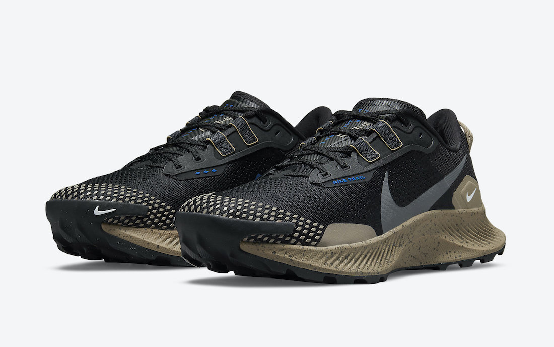 Nike Pegasus Trail 3 Black DM6161-010 Release Date Info
