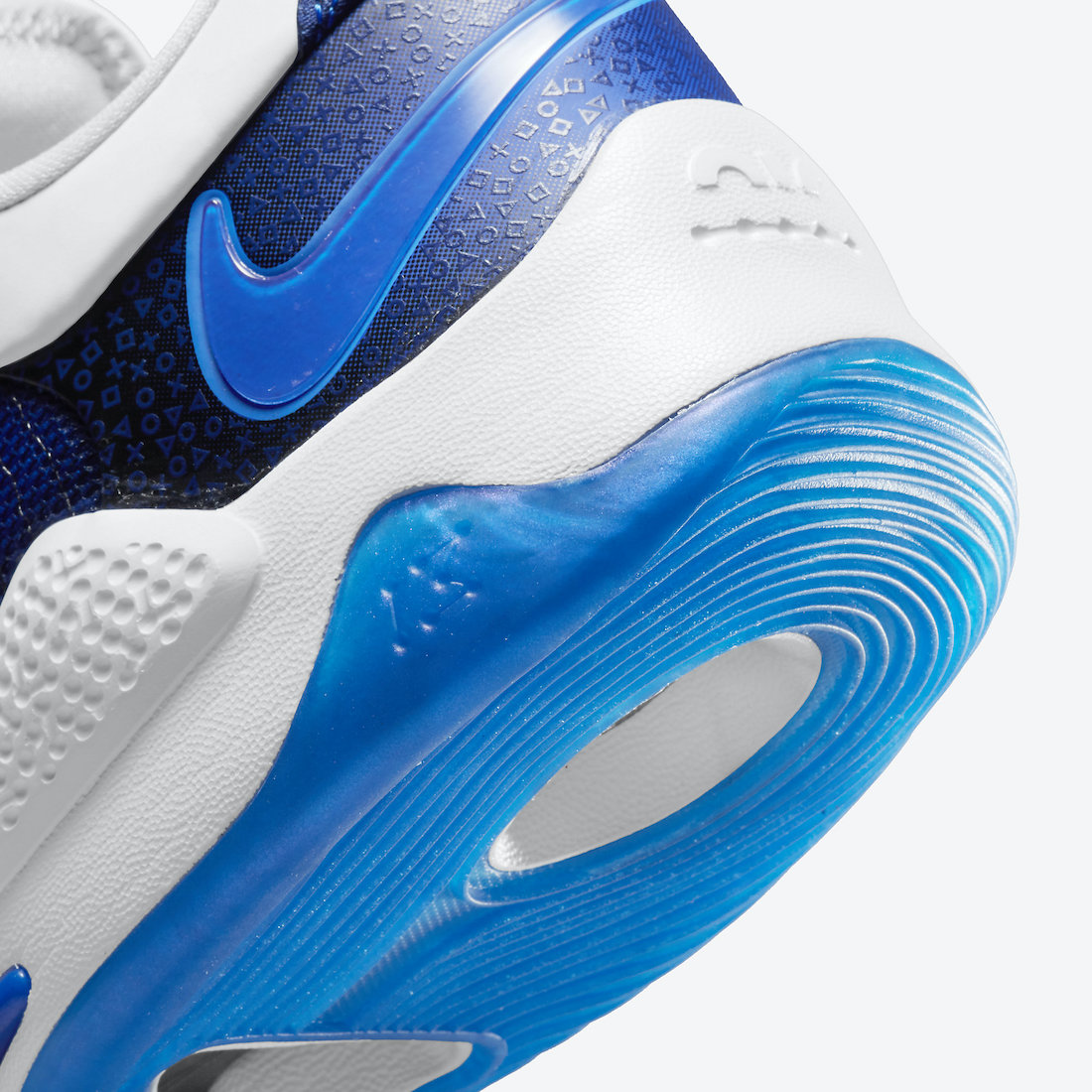 Nike PG 5 PlayStation 5 CW3144-400 Release Date