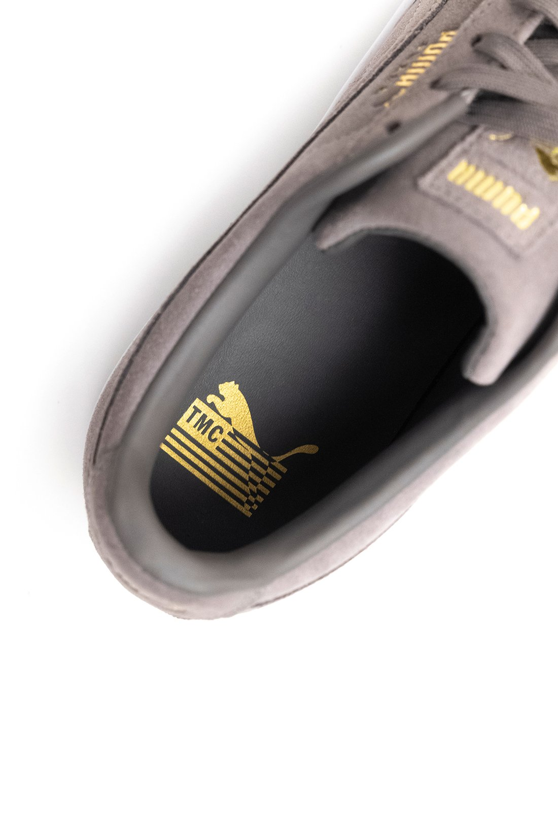 Nipsey Hussle TMC Puma Suede Release Date Info