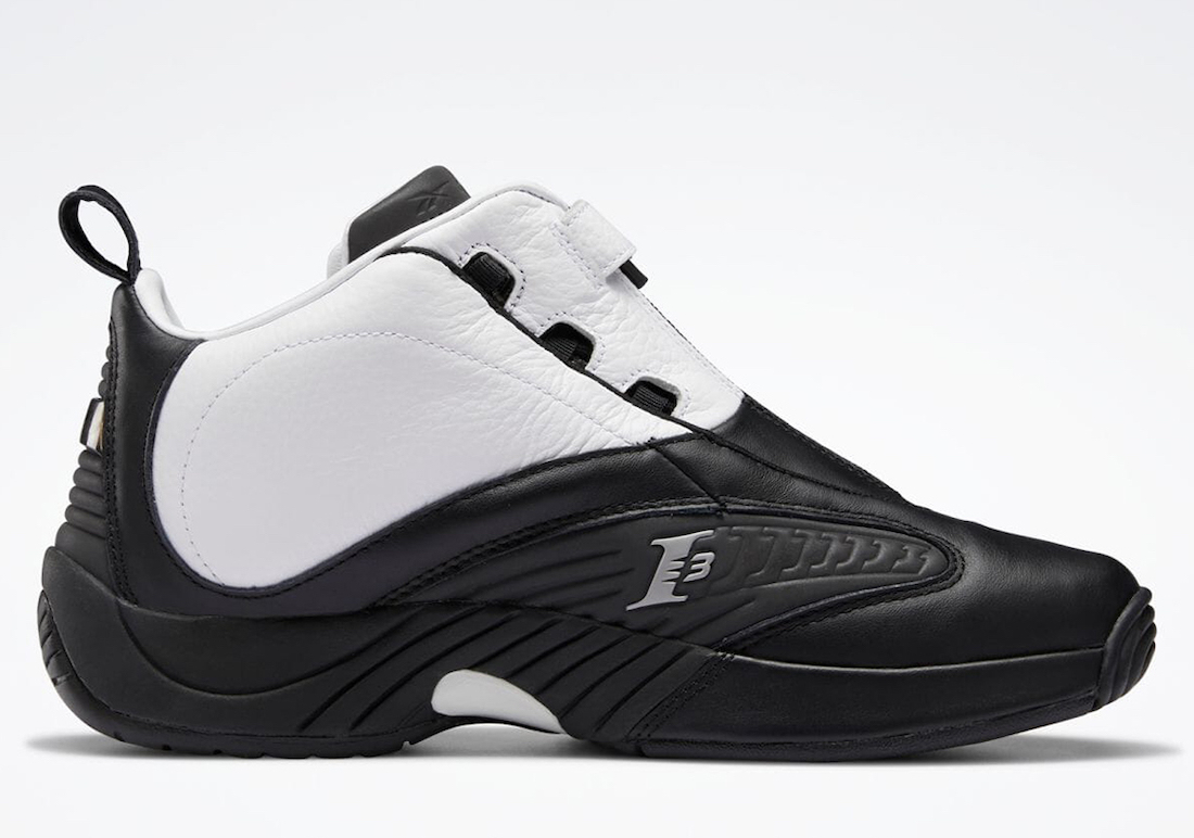 Reebok Answer 4 IV Step Over G55111 Release Date Info