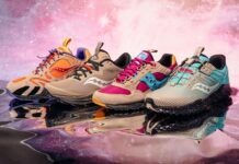 Saucony Astrotrail Pack Release Date Info