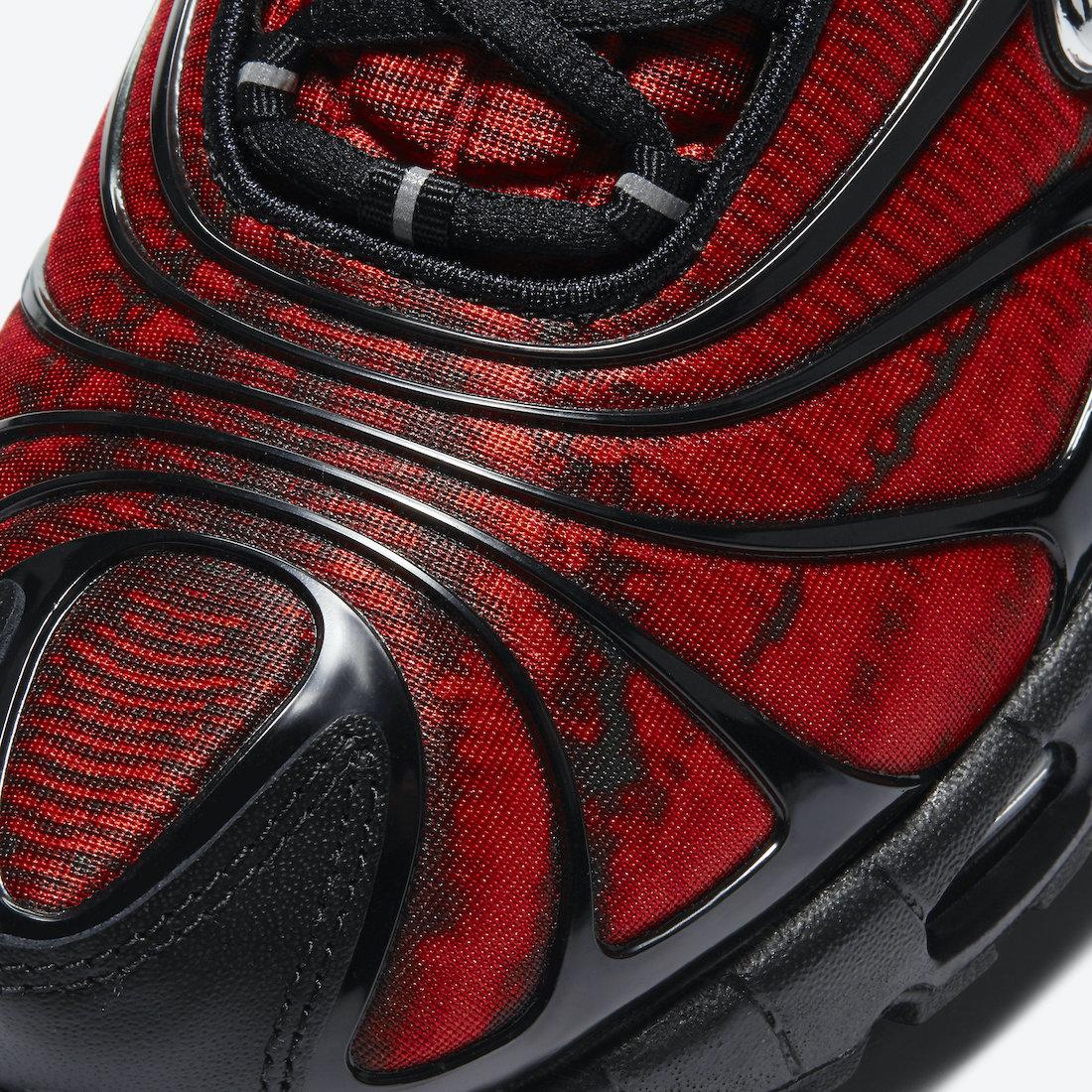 Skepta Nike Air Max Tailwind V 5 Bloody Chrome CU1706-001 Release Info Price