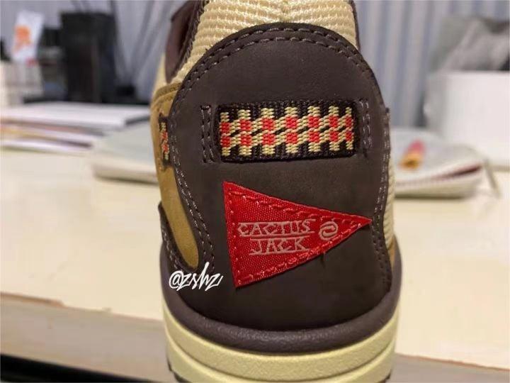 Travis Scott Nike Air Max 1 Cactus Jack