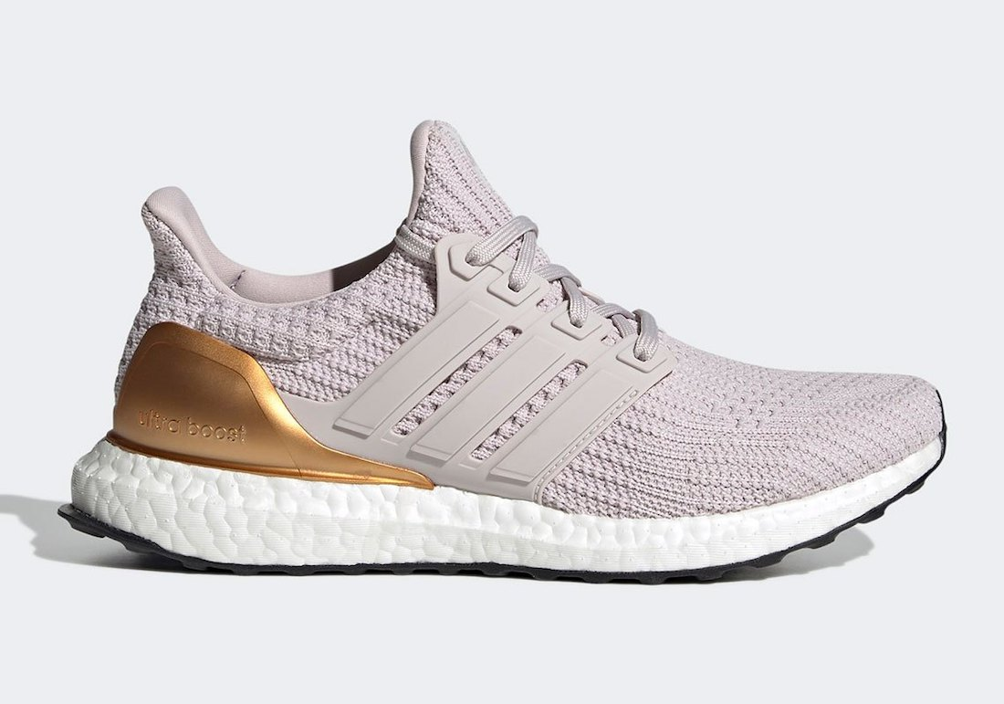 adidas Ultra Boost 4.0 DNA Medal Pack GX5076 Release Date Info