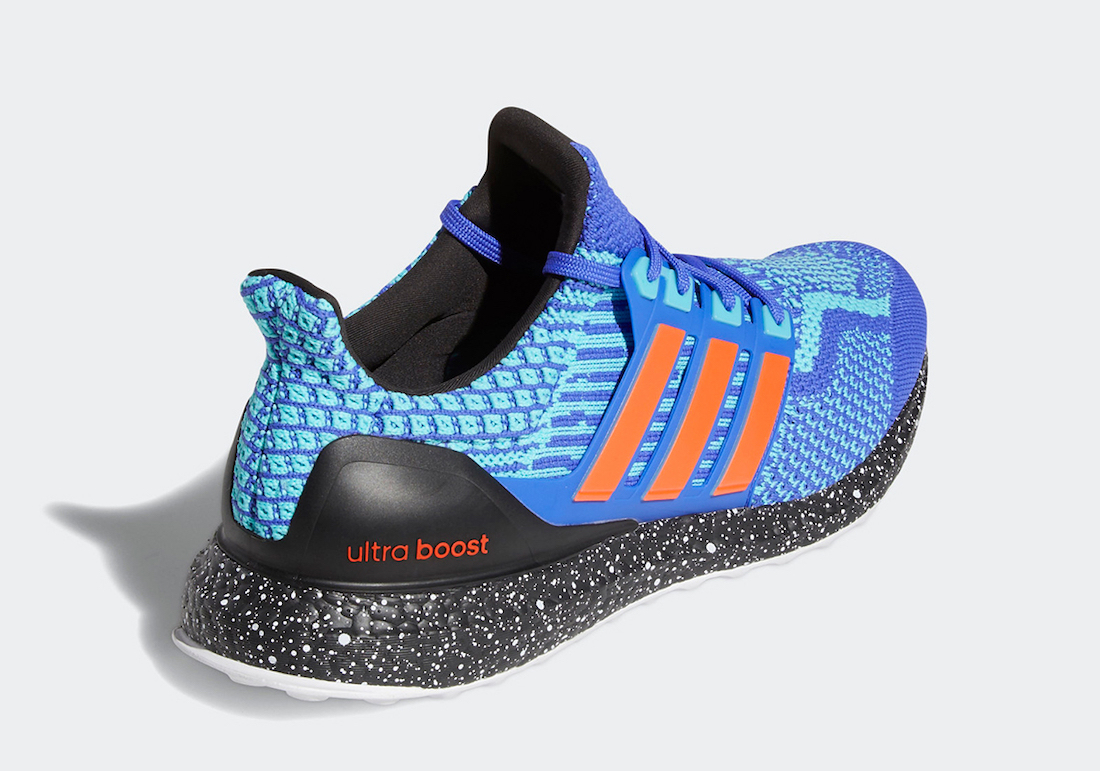 adidas Ultra Boost 5.0 DNA GV7714 Release Date Info