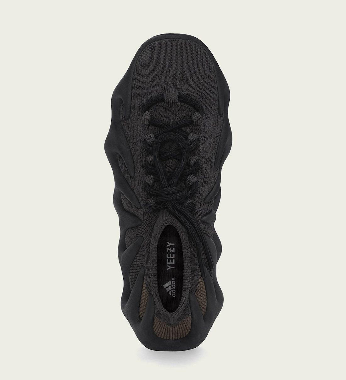 adidas Yeezy 450 Dark Slate GY5386 Release Info Price