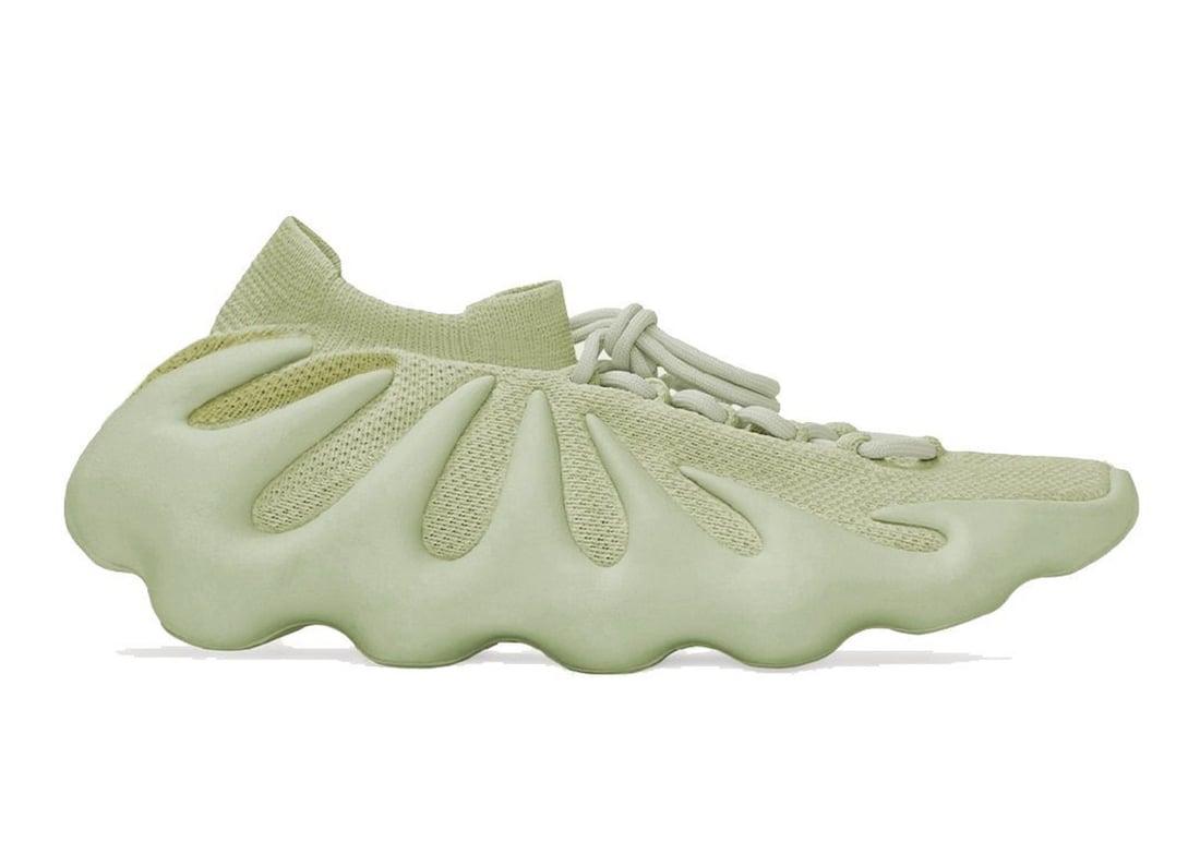 adidas yeezy 450 resin release date info