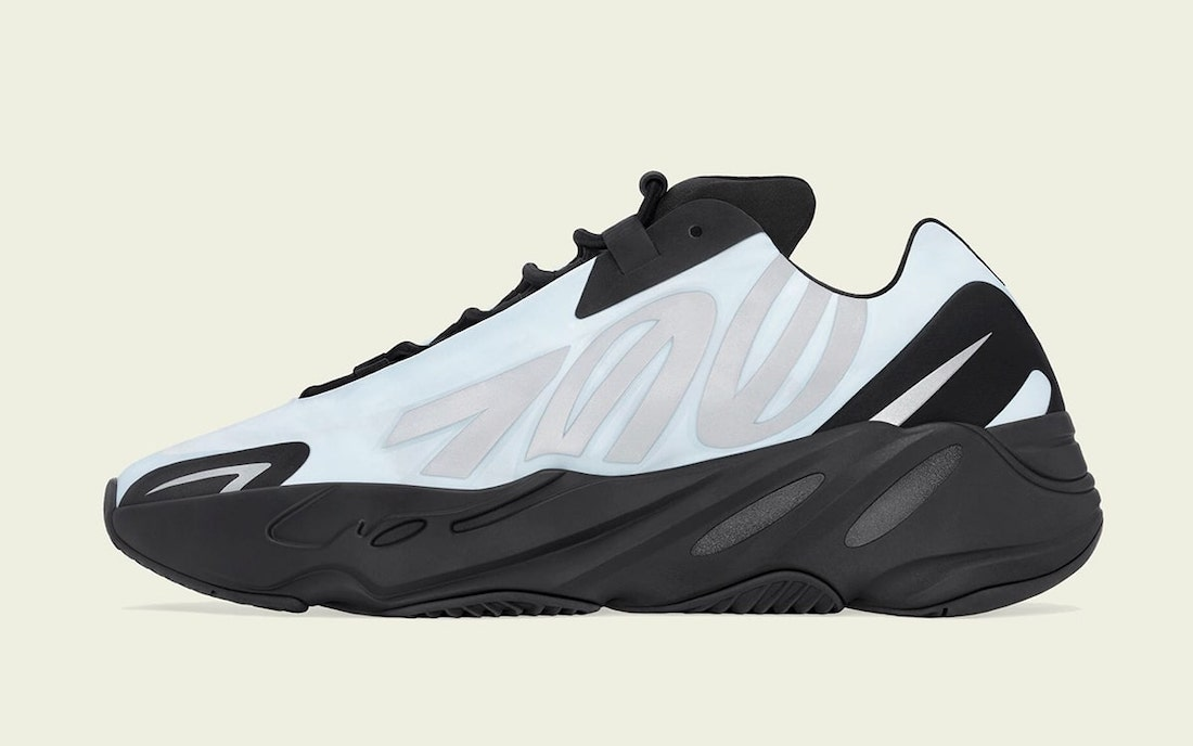 adidas Yeezy Boost 700 MNVN Blue Tint GZ0711 Release Date