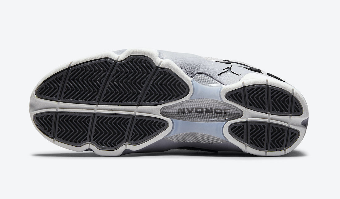 Air Jordan Womens OG Tech Grey 133000-002 Release Date Info