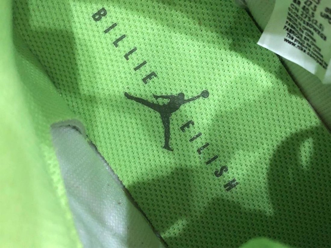 Billie Eilish Air Jordan 1 KO Release Date Info