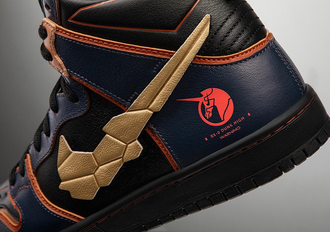 Gundam boys nike hypervenom running shoes 2017 Blue Release Date